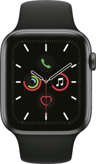 Réparation d'Apple Watch